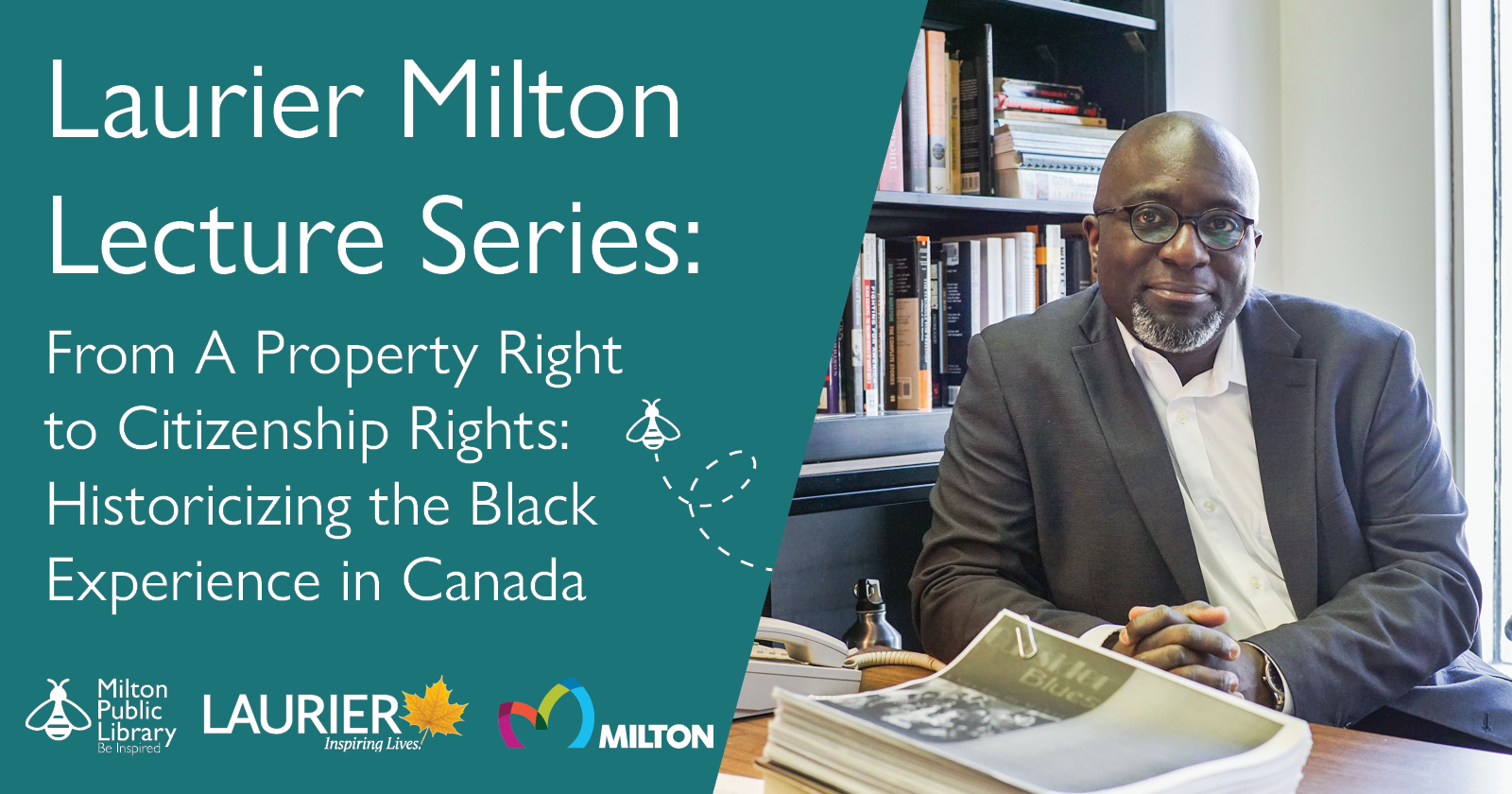 link to From a property right to citizenship rights historicizing the black experience in canada