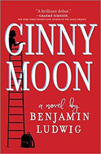 Book Cover of Ginny Moon: A Novel