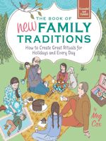 New Family Traditions by Meg Cox