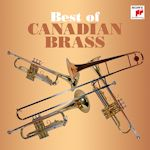 Best of Canadian Brass album
