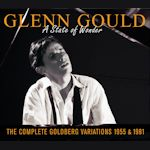 The Complete Goldberg Variations album