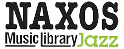 Naxos Music Library Jazz logo