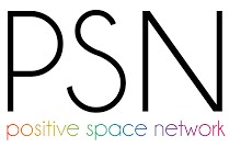 Positive Space Network Logo