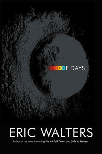 Book Cover: End of Days